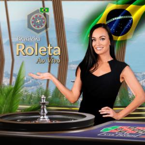 Native Brazilian Roulette Evolution Gaming Live Casino