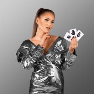BetGamesTV Live Dealer Rock Paper Scissors