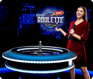 Mega Roulette