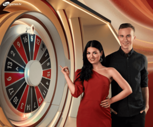 Wheel of Fortune Betgames