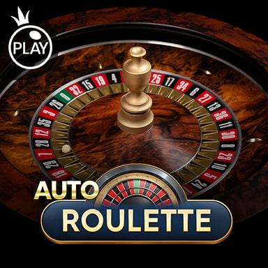 Pragmatic Play Live Auto Roulette