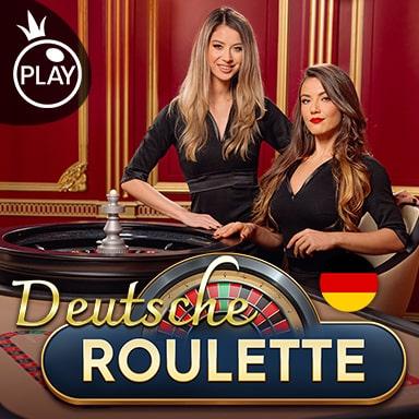 Pragmatic Play Live Deutsches Roulette