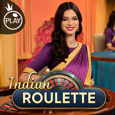 Pragmatic Play Live Indian Roulette