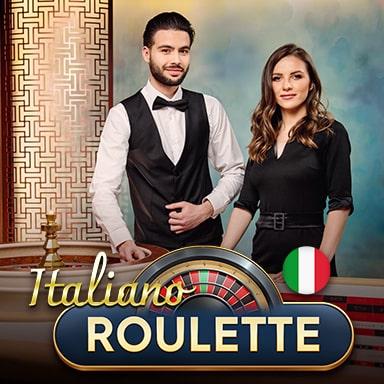 Pragmatic Play Live Italian Roulette