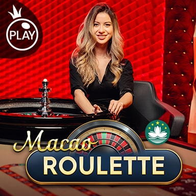 Pragmatic Play Live Macao Roulette