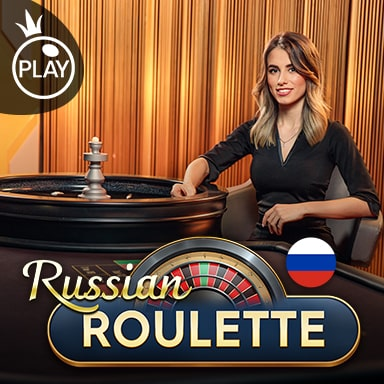 Pragmatic Play Live Russian Roulette