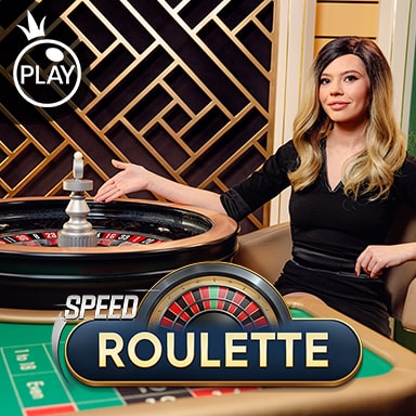 Pragmatic Play Live Speed Roulette