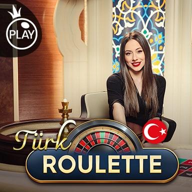 Pragmatic Play Live Turkish Roulette