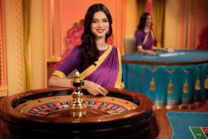 Pragmatic Play Online Roulette Live Dealer